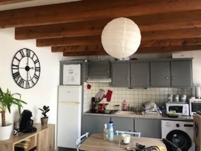 Vente appartement Liguge 102600€ - Photo 1