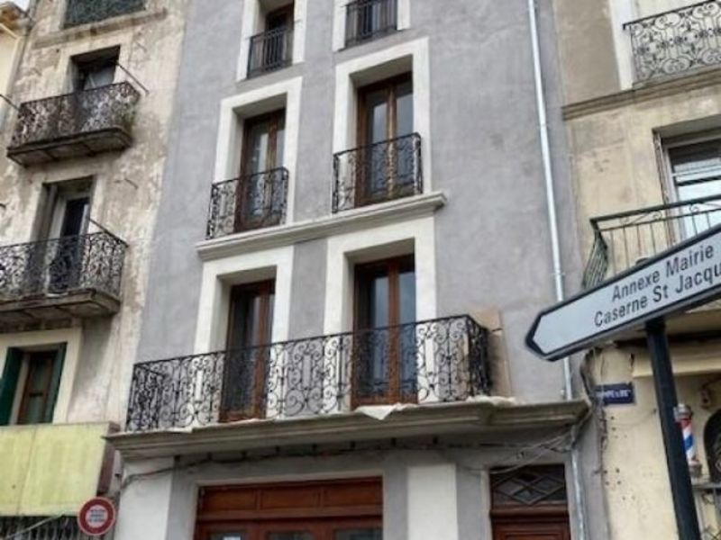 Vente maison / villa Beziers 182 000€ - Photo 1