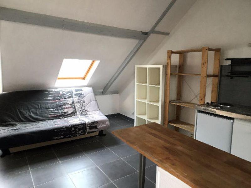 Affitto appartamento Rouen 405€ CC - Fotografia 3