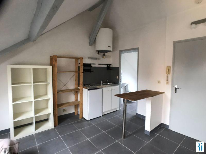 Affitto appartamento Rouen 405€ CC - Fotografia 5