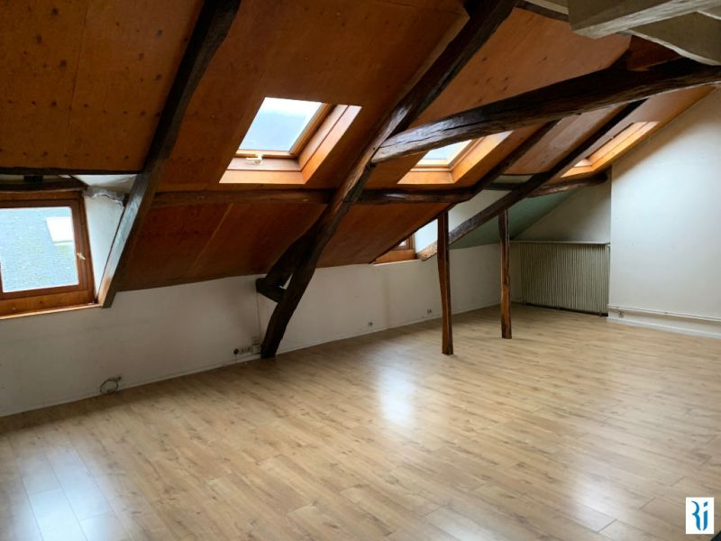 Vendita appartamento Rouen 210000€ - Fotografia 4