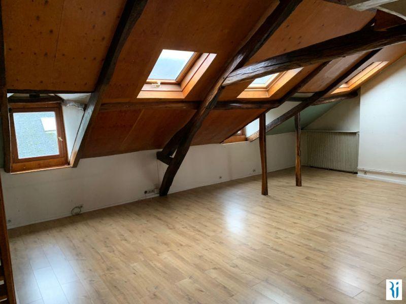Vendita appartamento Rouen 210000€ - Fotografia 5