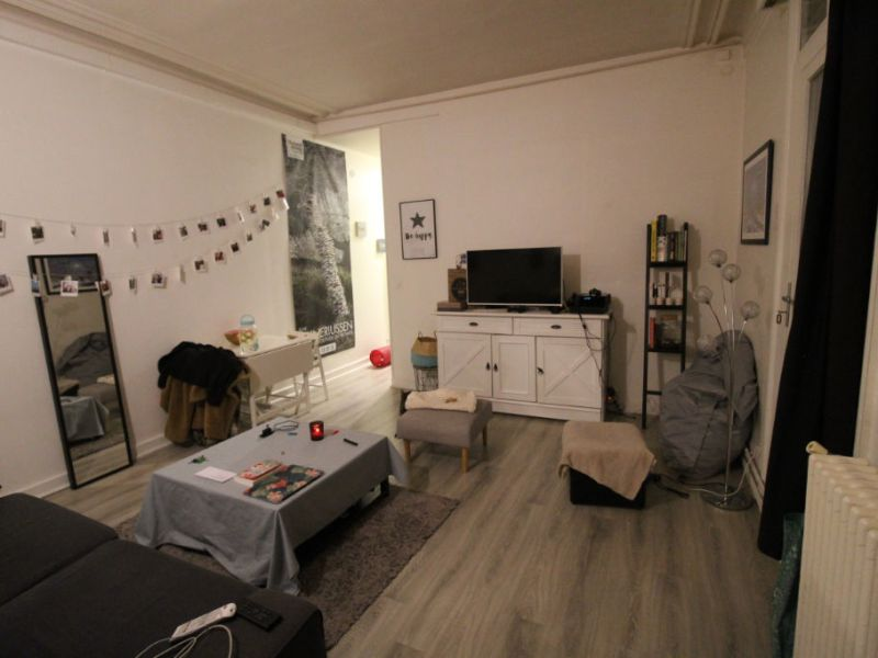 Sale apartment Rouen 181 500€ - Picture 2