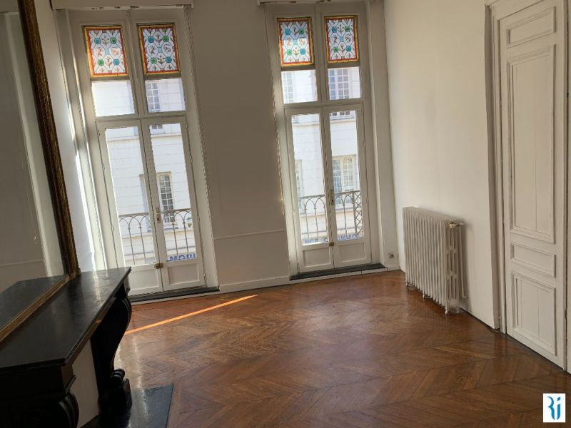 Sale apartment Rouen 192 500€ - Picture 2