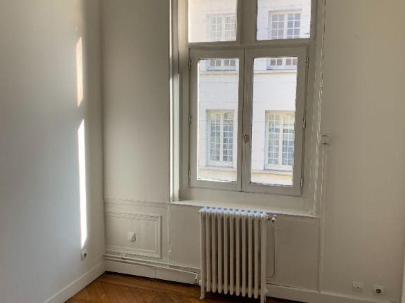 Sale apartment Rouen 192 500€ - Picture 4