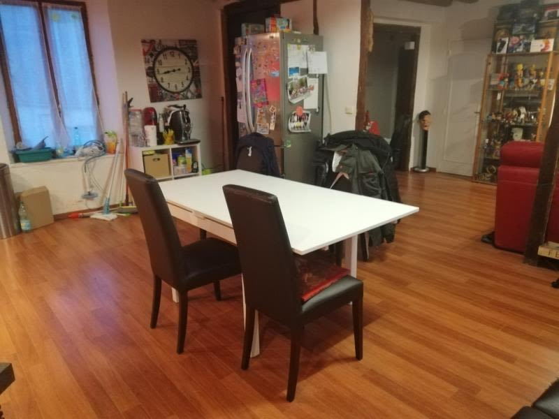 Vente appartement Dourdan 166000€ - Photo 3