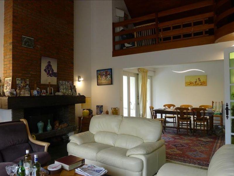 Sale house / villa Olivet 462000€ - Picture 6