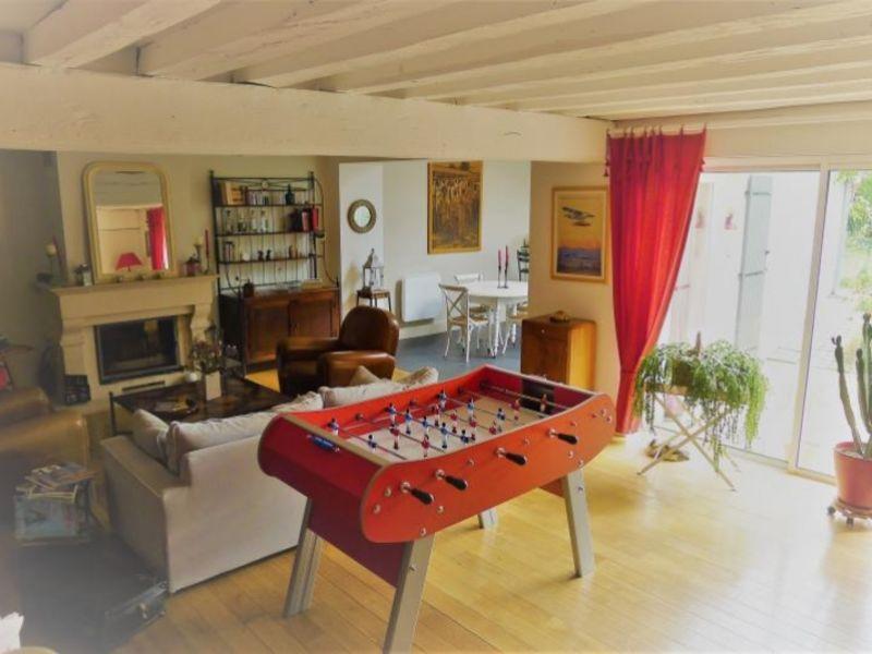 Sale house / villa Orleans 385000€ - Picture 2