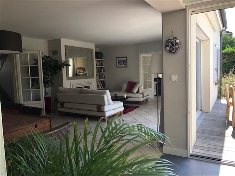 Vente maison / villa Orleans 480000€ - Photo 2