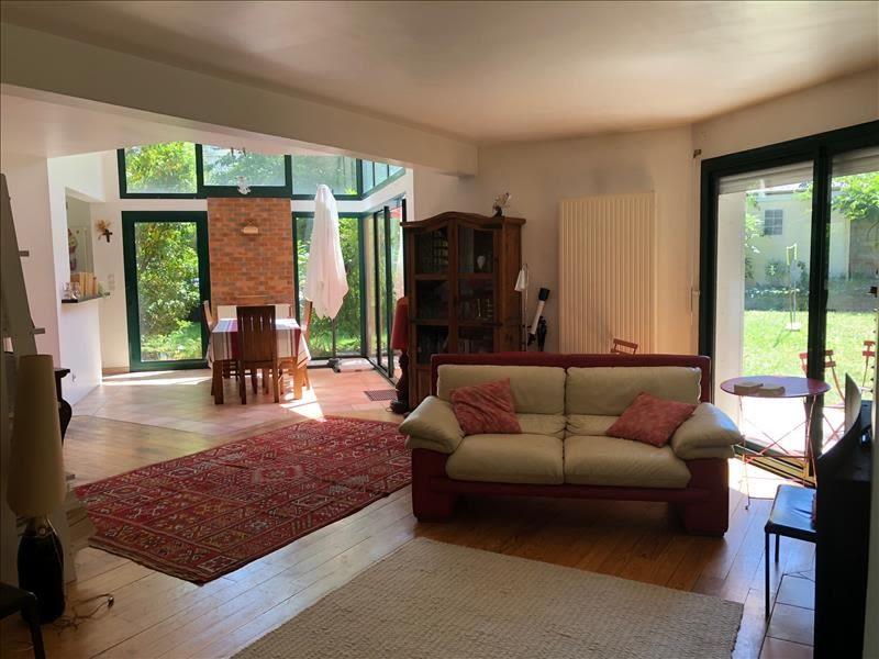 Sale house / villa Olivet 469000€ - Picture 3