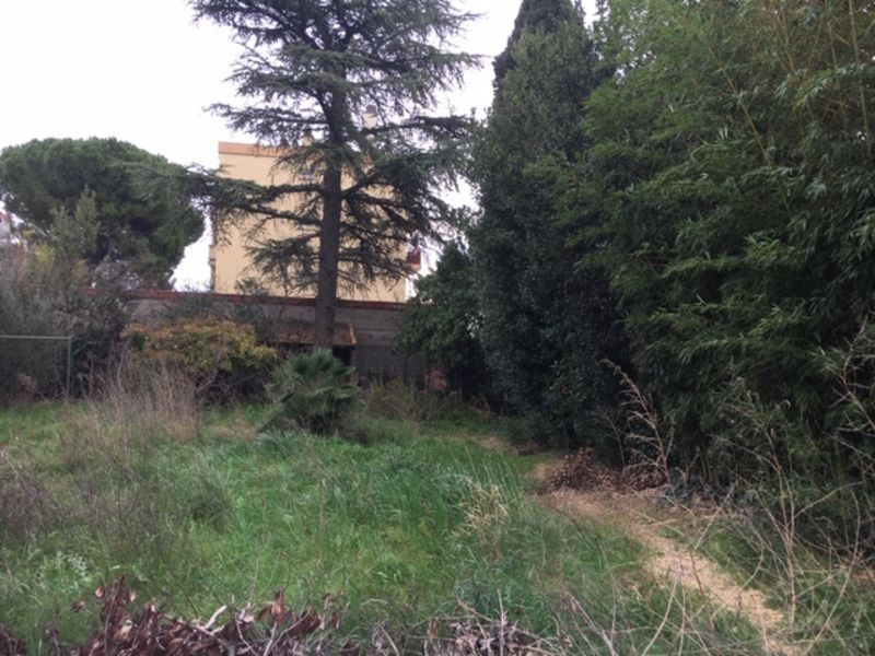 Sale site Nimes 190 000€ - Picture 1