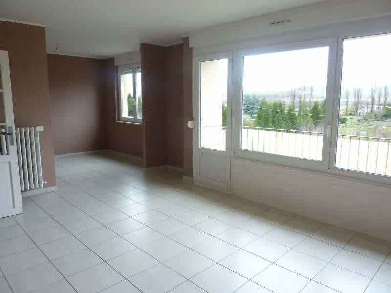 Rental apartment Talange 580€ CC - Picture 2
