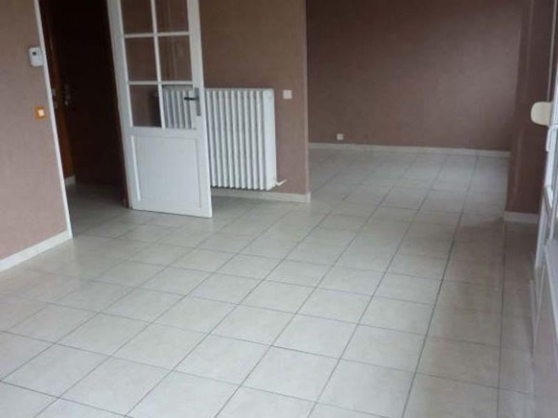 Rental apartment Talange 580€ CC - Picture 3