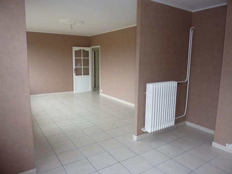 Rental apartment Talange 580€ CC - Picture 4