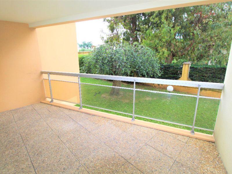 Sale apartment Cagnes sur mer 157500€ - Picture 1
