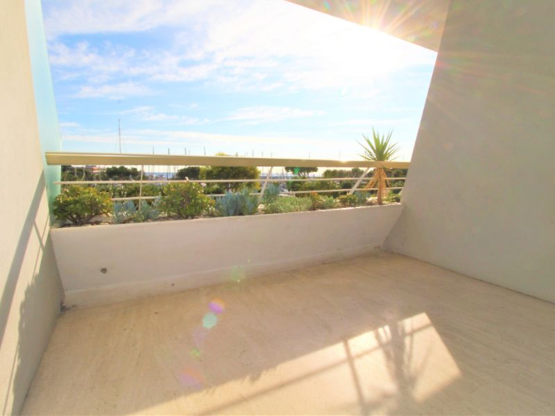 Sale apartment Villeneuve loubet 175 000€ - Picture 2