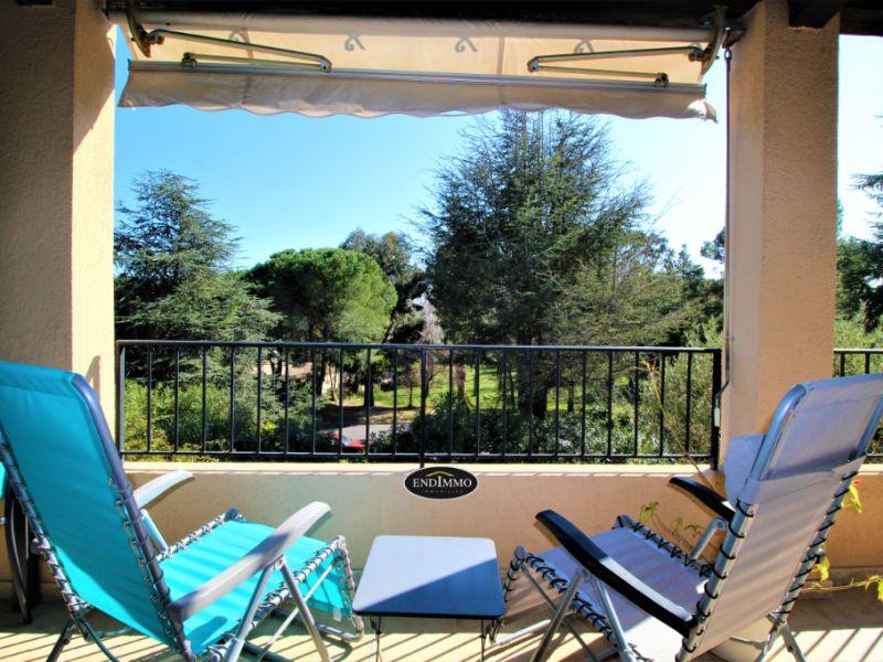 Sale apartment Villeneuve loubet 535000€ - Picture 1
