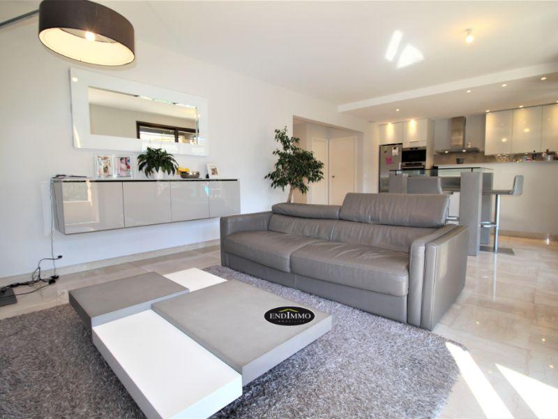Sale apartment Villeneuve loubet 535000€ - Picture 2