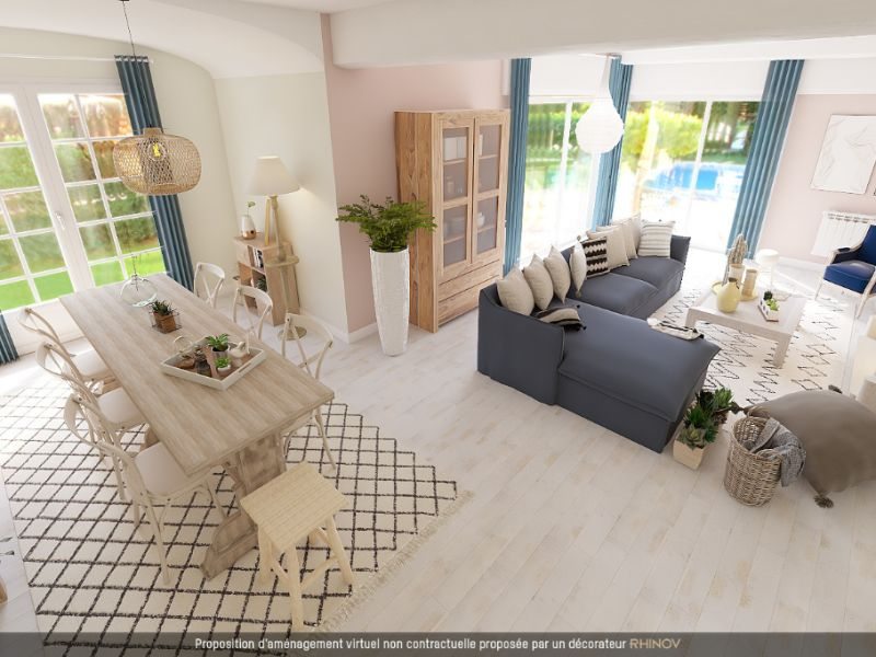 Sale house / villa Antibes 1690000€ - Picture 2