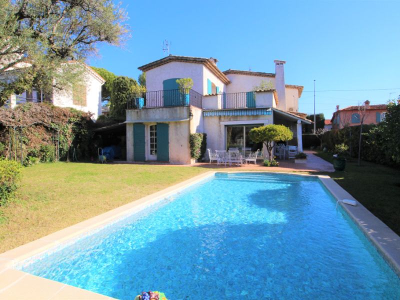 Sale house / villa Antibes 1690000€ - Picture 3