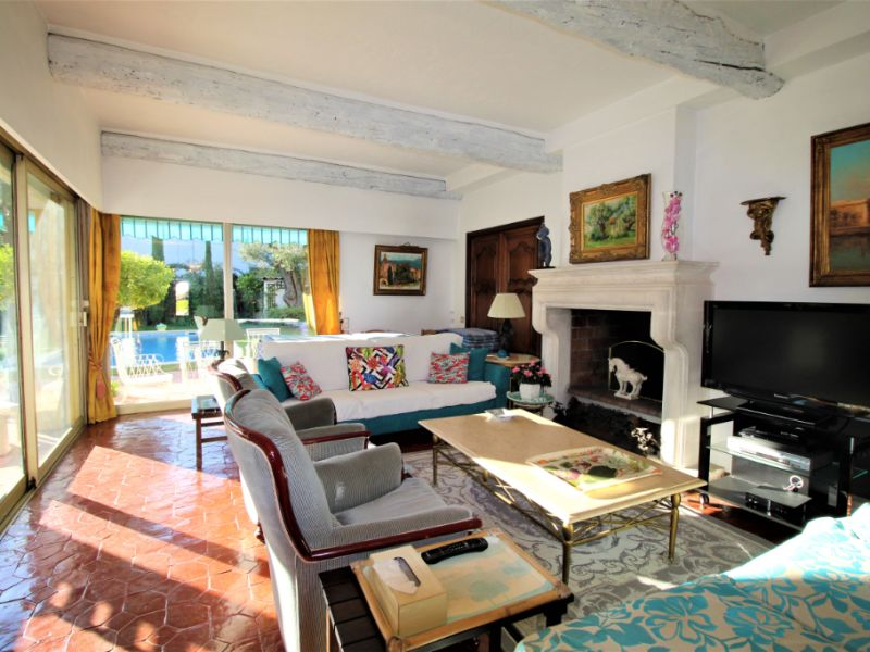 Sale house / villa Antibes 1690000€ - Picture 4