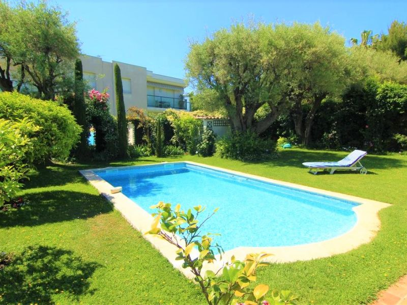 Sale house / villa Antibes 1690000€ - Picture 6