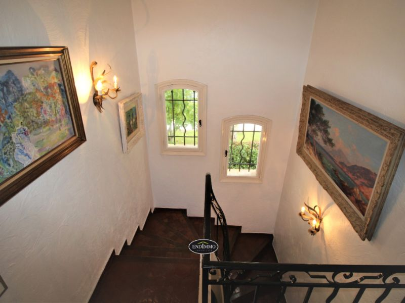 Sale house / villa Antibes 1690000€ - Picture 9