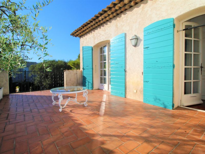 Sale house / villa Antibes 1690000€ - Picture 12