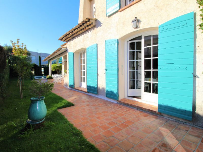 Sale house / villa Antibes 1690000€ - Picture 16