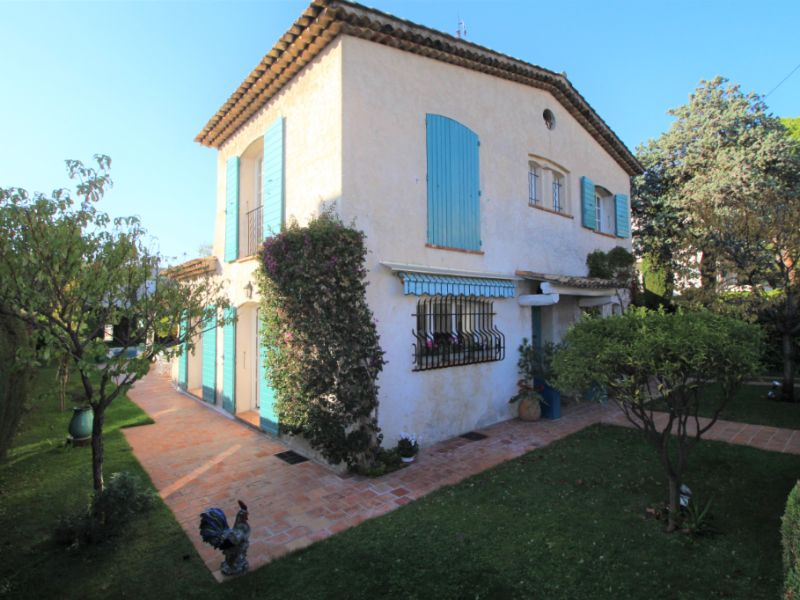 Sale house / villa Antibes 1690000€ - Picture 17