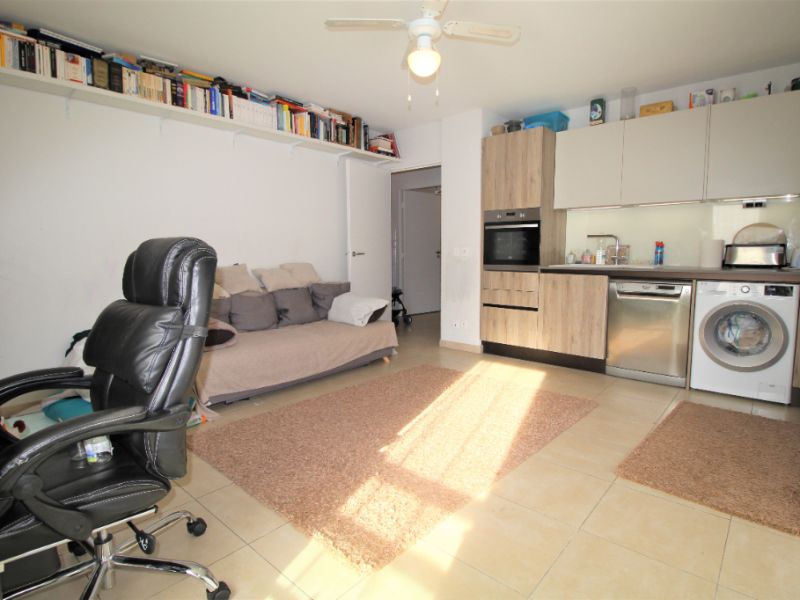 Sale apartment Cagnes sur mer 238200€ - Picture 5