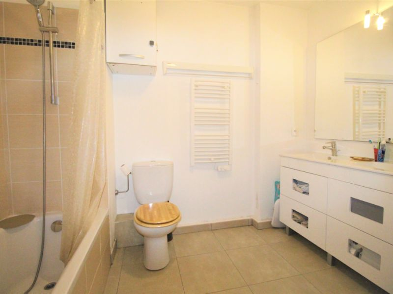 Sale apartment Cagnes sur mer 238200€ - Picture 9