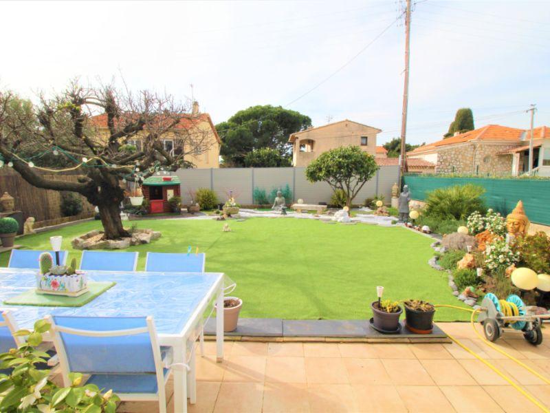 Sale house / villa Cagnes sur mer 630000€ - Picture 2