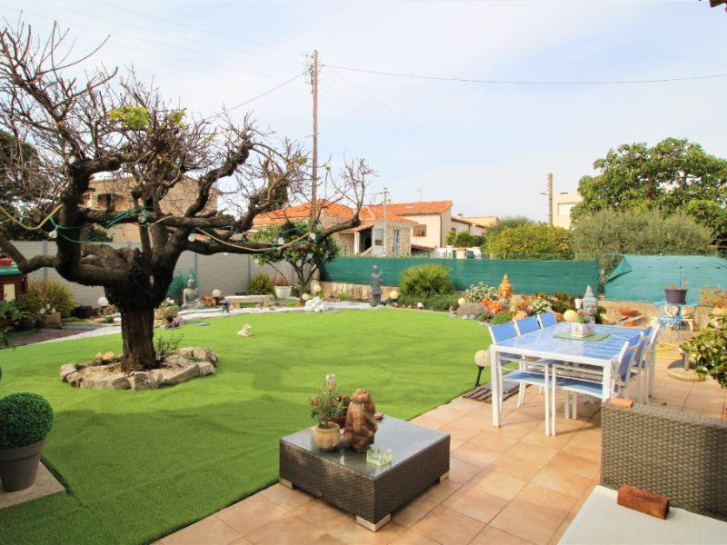 Sale house / villa Cagnes sur mer 630000€ - Picture 3
