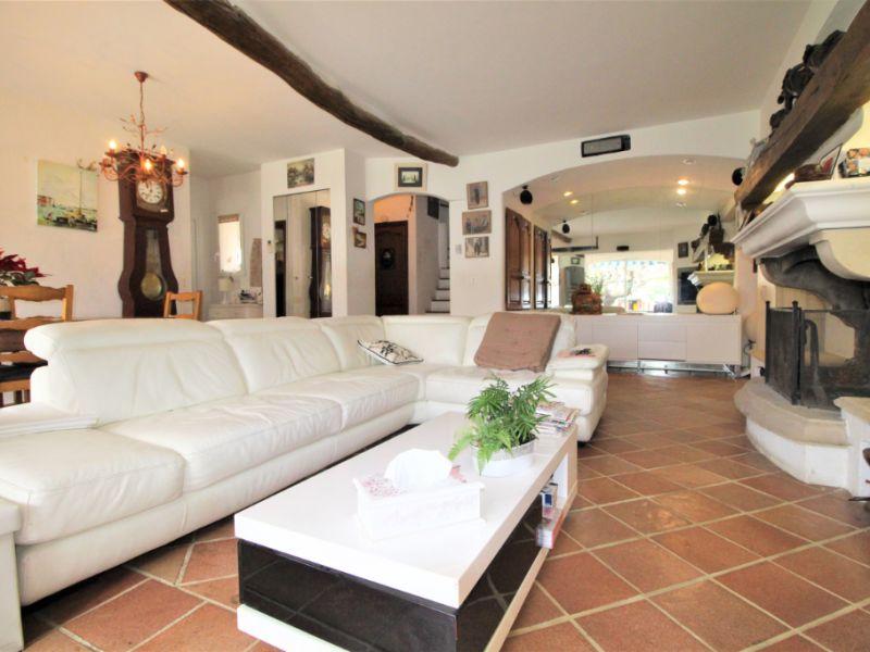 Sale house / villa Cagnes sur mer 630000€ - Picture 4