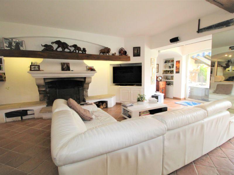 Sale house / villa Cagnes sur mer 630000€ - Picture 5