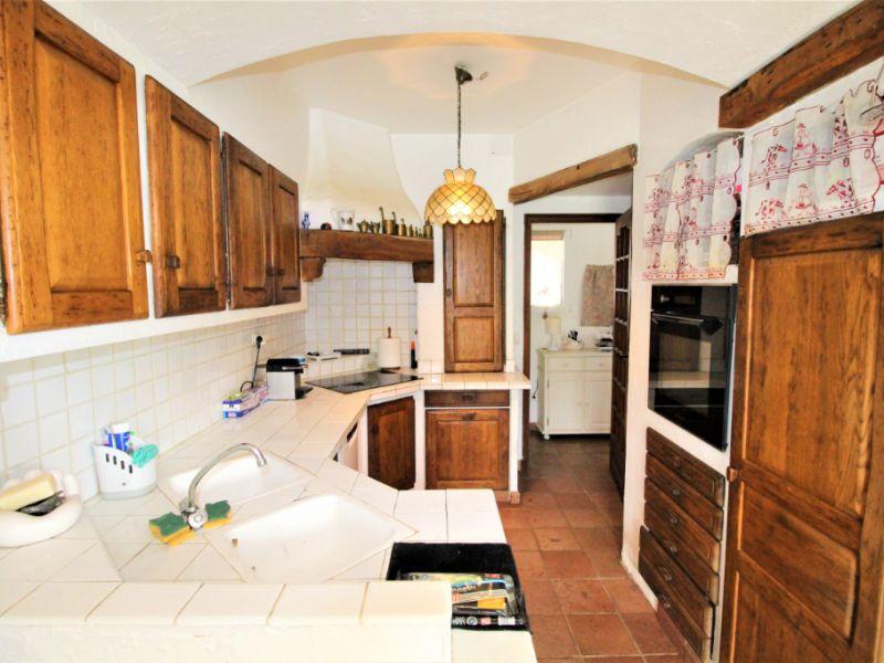 Sale house / villa Cagnes sur mer 630000€ - Picture 6