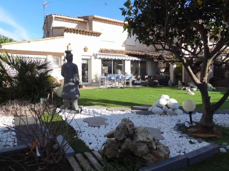 Sale house / villa Cagnes sur mer 630000€ - Picture 7