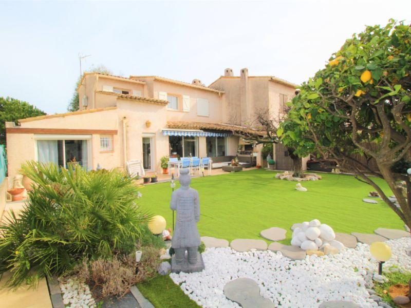 Sale house / villa Cagnes sur mer 630000€ - Picture 9