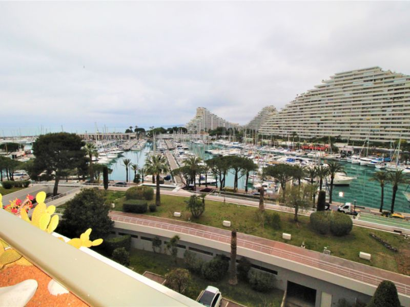 Sale apartment Villeneuve loubet 299 000€ - Picture 3