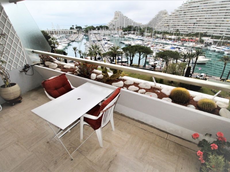 Sale apartment Villeneuve loubet 299 000€ - Picture 5