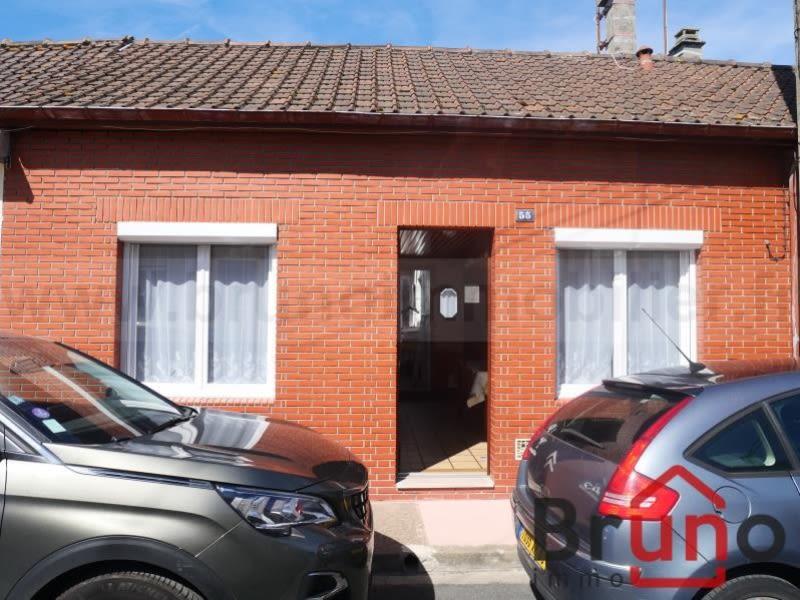 Vendita casa Le crotoy 210000€ - Fotografia 1