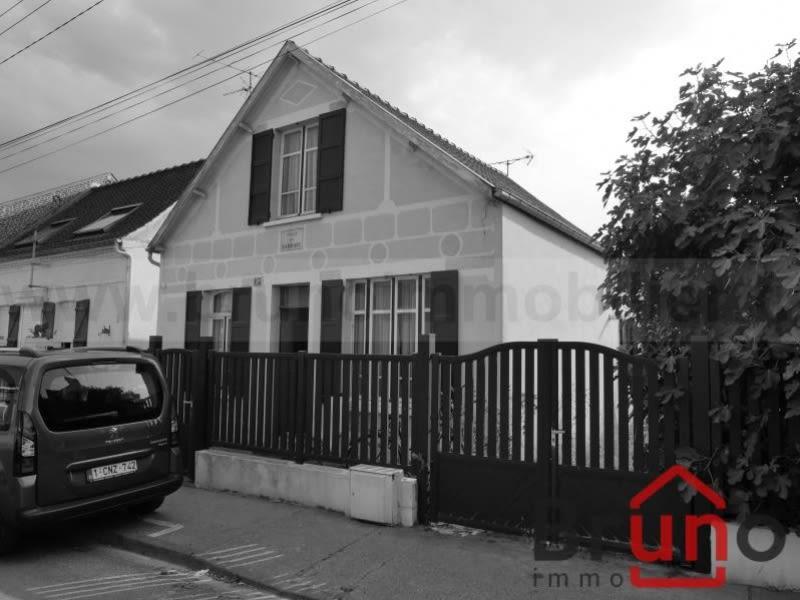 Vente maison / villa Le crotoy 215000€ - Photo 1