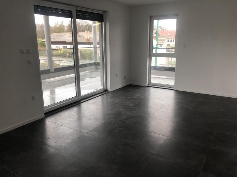Venta  apartamento Krafft 252000€ - Fotografía 1