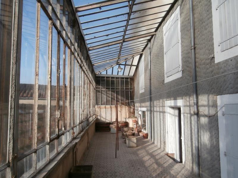 Sale house / villa Labastide-rouairoux 89000€ - Picture 1