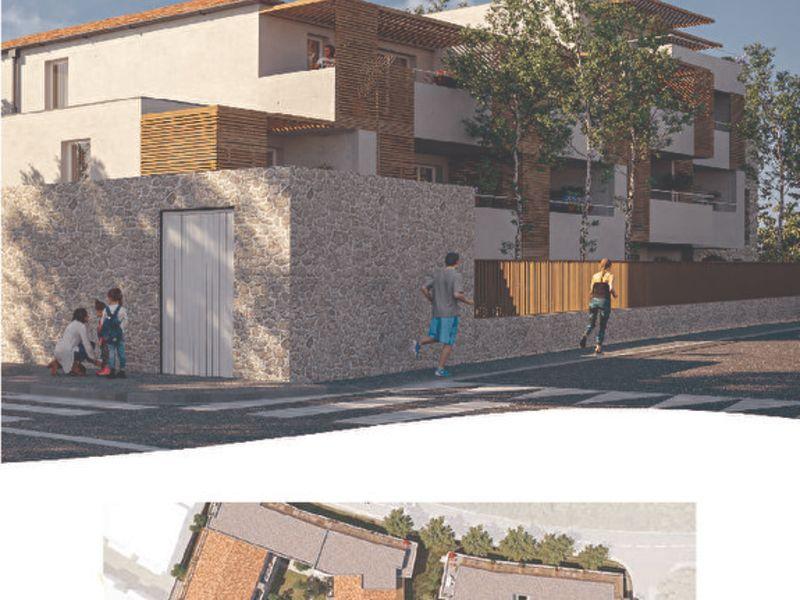 Vente appartement Vendargues 252000€ - Photo 2