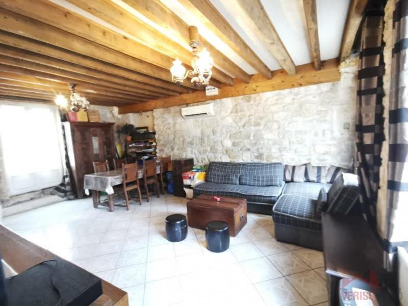 Sale house / villa Le thillay 335000€ - Picture 2