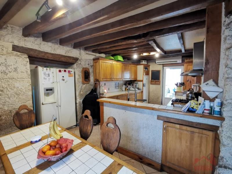 Sale house / villa Le thillay 335000€ - Picture 3