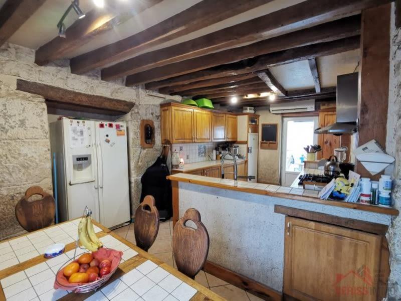 Sale house / villa Le thillay 335000€ - Picture 4