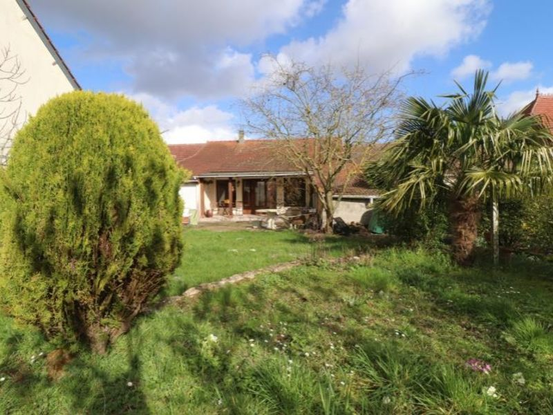 Sale house / villa Maignelay montigny 172000€ - Picture 1
